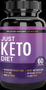 Just Keto Diet : avis du forum, prix, peut-on l'acheter en pharmacie ?