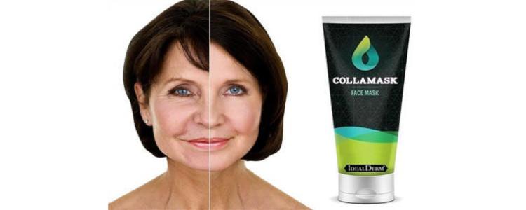 Où acheter Collamask? Quel est le prix dans une pharmacie sur un site Web?