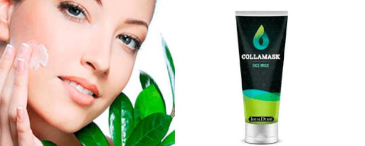 Comment appliquer Collamask? Effets d'application. Y at-il des effets secondaires?