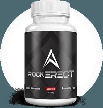 Ce qui est Rockerect? Comment fonctionne? Quels sont ses ingrédients?