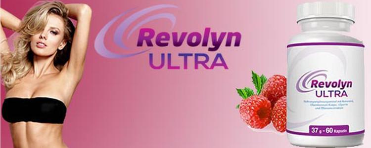 Commandez aujourd'hui Revolyn Diet Ultra, facilement et rapidement sur le site.