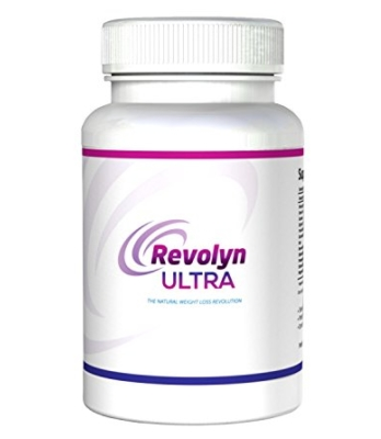 Mincir sans l'effet yo-yo uniquement avec Revolyn Diet Ultra.