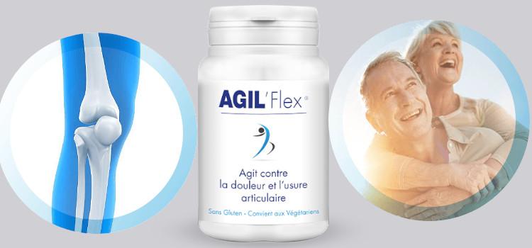 Comment Agil Flex les utilisateurs évaluent-ils? Ça marche?