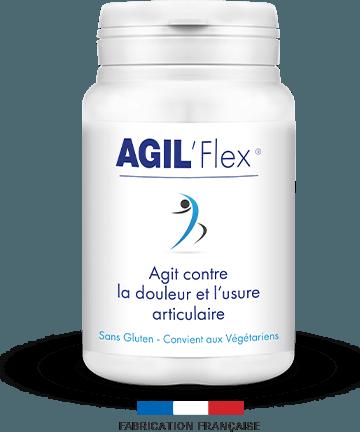 Agil Flex - Fonctionne dans toutes les situations.