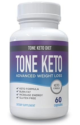 Tout ce que vous devez savoir sur Tone Keto.