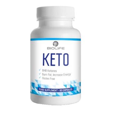 Qu'est-ce que c'est BioLife Keto? Comment ça fonctionne?